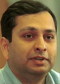 Manoj Saxena, founder and CEO of Webify Solutions and Vice President of IBM
